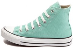 "Женские высокие кеды Converse Chuck Taylor All Star High ""Mint"", 40"