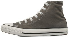 "Высокие кеды Converse Chuck Taylor All Star High ""Grey"", 39"