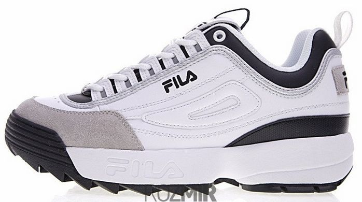 3a7e5457 Мужские кроссовки FILA Disruptor II