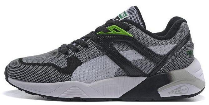 22ce8b2cd44c18 Купить Чоловічі кросівки Puma R698 Knit Mesh