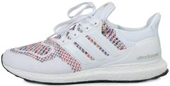 "Женские кроссовки Adidas Ultra Boost Multicolor ""White"", 40"