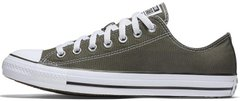 "Кеды Converse Chuck Taylor All Star Low ""Grey"", 44"