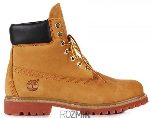 Женские ботинки Timberland Classic 6 inch