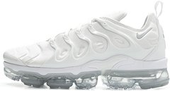 "Кроссовки Nike Air VaporMax Plus ""White/Pure Platinum"""