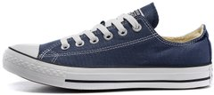 "Кеды Converse Chuck Taylor All Star Low ""Blue"", 40"