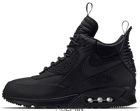 Мужские кроссовки Nike Air Max 90 Winterized Sneakerboot