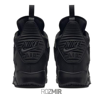 sneakers for cheap 93fb5 bf249 Чоловічі кросівки Nike Air Max 90 Winterized Sneakerboot