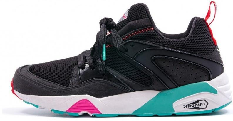 Мужские кроссовки Sneaker Freaker x Puma Blaze of Glory