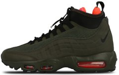 "Мужские кроссовки Nike Air Max 95 Sneakerboot ""Dark Loden"", 40"