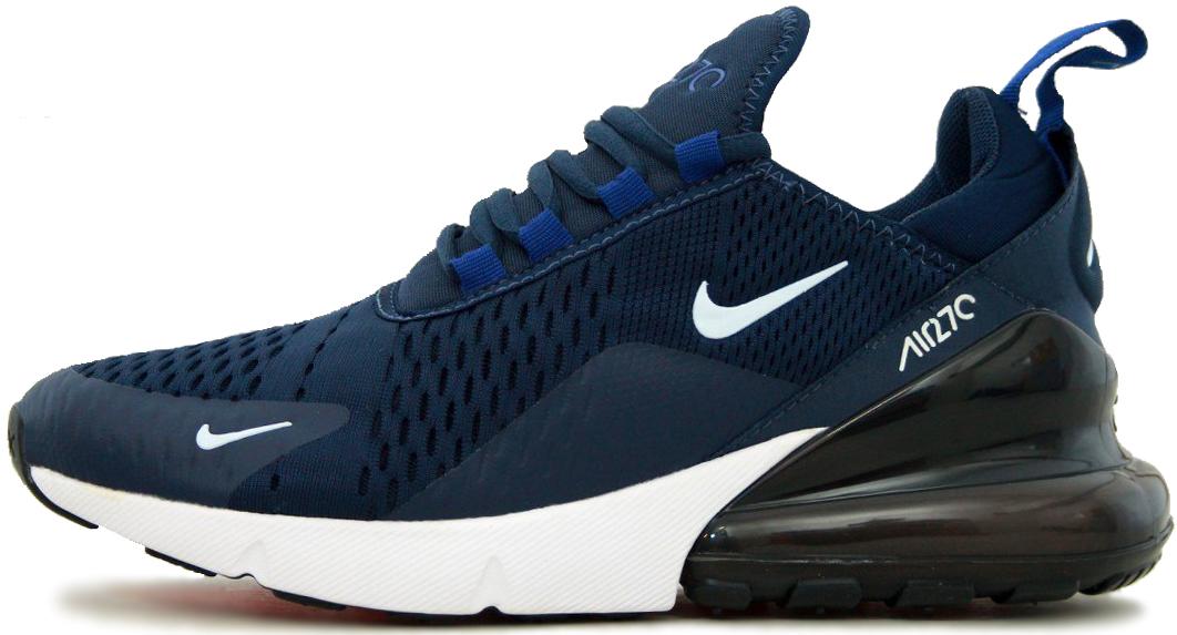 eab4452d Мужские кроссовки Nike Air Max 270