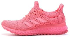 "Женские кроссовки Adidas Ultra Boost FutureCraft 3D ""Pink"", 38"