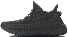 "Кроссовки adidas Yeezy Boost 350 V2 ""Triple Black"", 45"