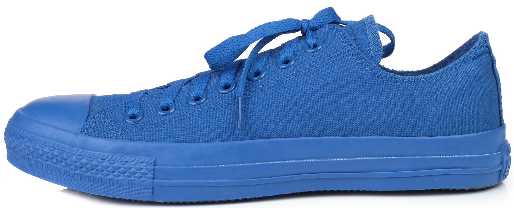 "Мужские кеды Converse Chuck Taylor All Star Low ""Mono Blue"", 44"