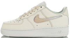 Кроссовки Nike Air Force 1 ´07 SE PRM Jelly Puff Pale Ivory AH6827-100, 37