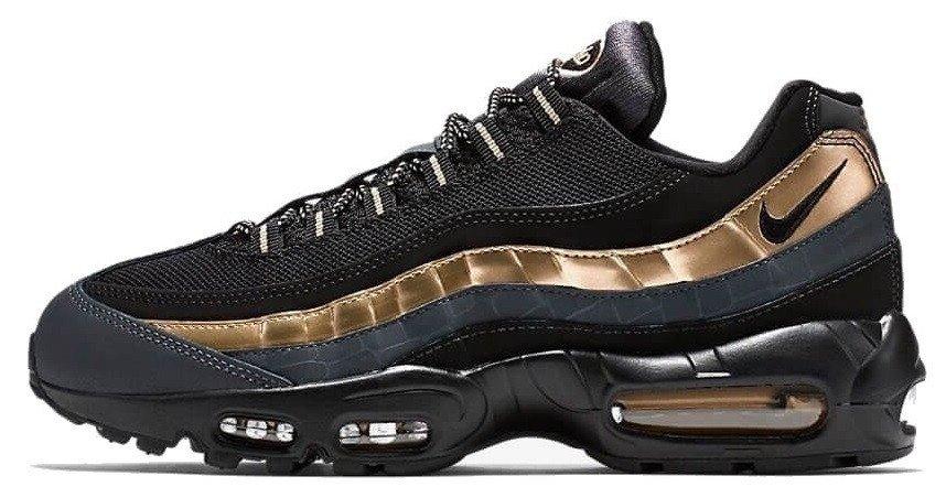 eba30369 Мужские кроссовки Nike Air Max 95