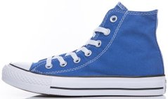 "Мужские кеды Converse Chuck Taylor All Star High ""Blue"", 44"