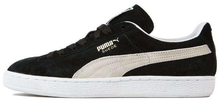 166b891be959f3 Мужские кроссовки Puma Suede Classic