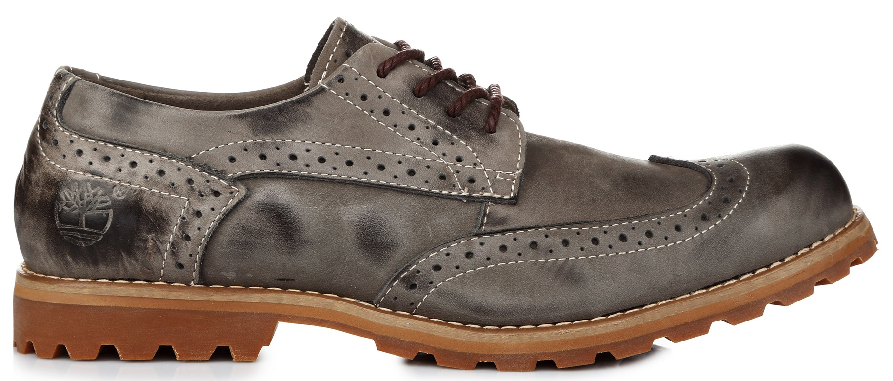 "Мужские туфли Timberland Earthkeepers Oxford ""Grey"", 43"