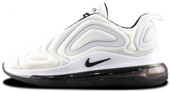 Кроссовки Nike Air Max 720 Carbone White/Black AR9293-100, 36