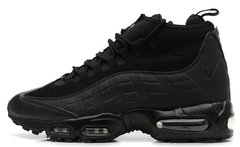 "Мужские кроссовки Nike Air Max 95 Sneakerboot ""Black"", 40"