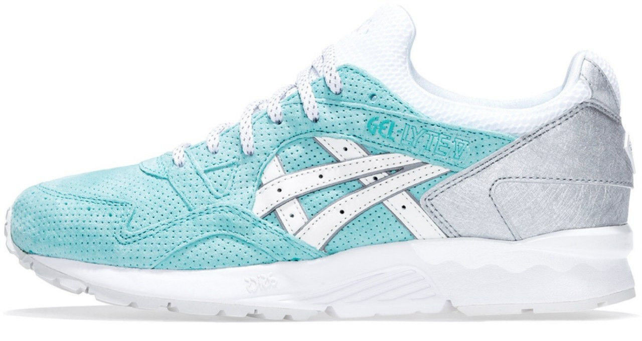 Жіночі кросівки Ronnie Fieg x Diamond Supply x Asics Gel Lyte V