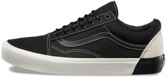 "Кеды Vans Old Skool DX Blocked Classic ""White/Black"", 39"