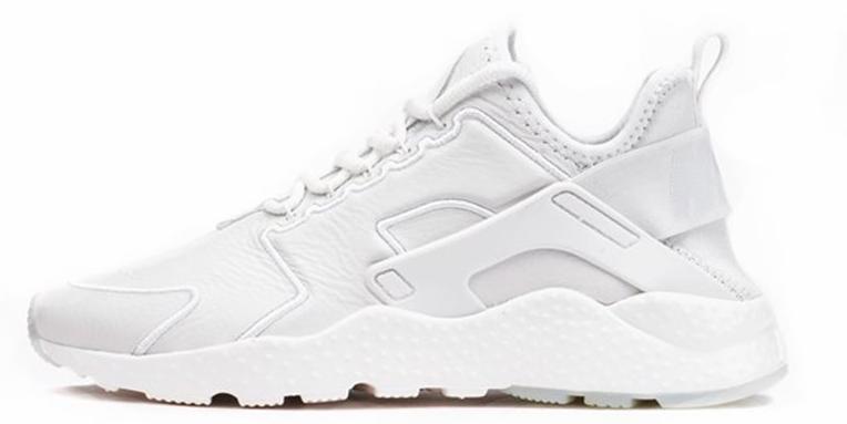 dc02e80e0cc795 Мужские кроссовки Nike Air Huarache Leather