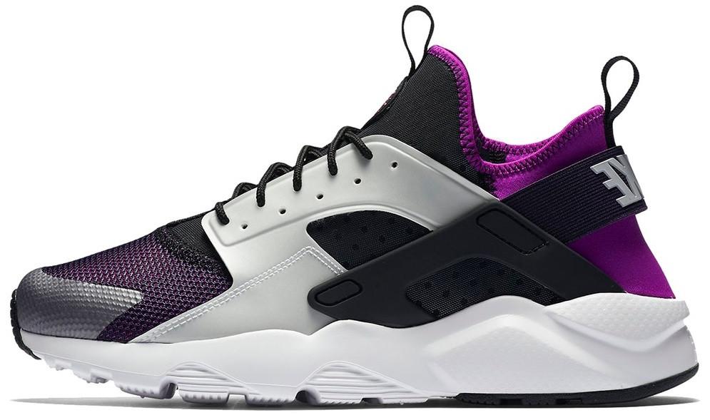 46cf6630 Женские кроссовки Nike Air Huarache Run Ultra