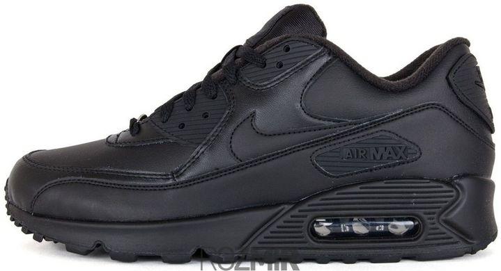 df00a75b Женские кроссовки Nike Air Max 90 Leather