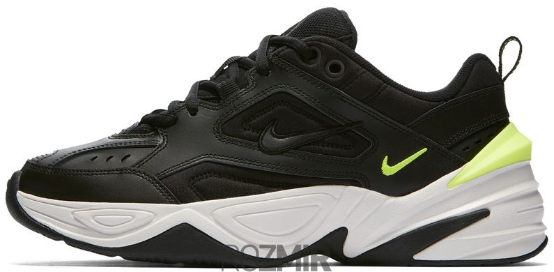 c465861b Женские кроссовки Nike M2K Tekno