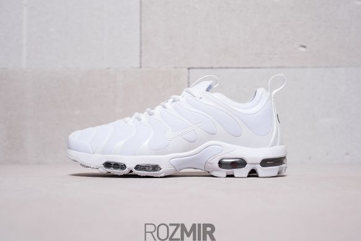 sports shoes 6005d 4a168 Жіночі кросівки Nike Air Max Plus TN Ultra