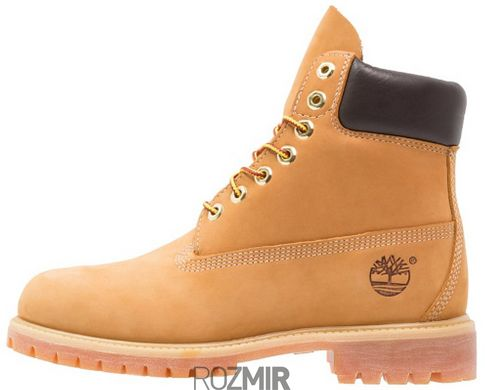 Зимние ботинки Timberland 6-Inch Premium Winter Boots