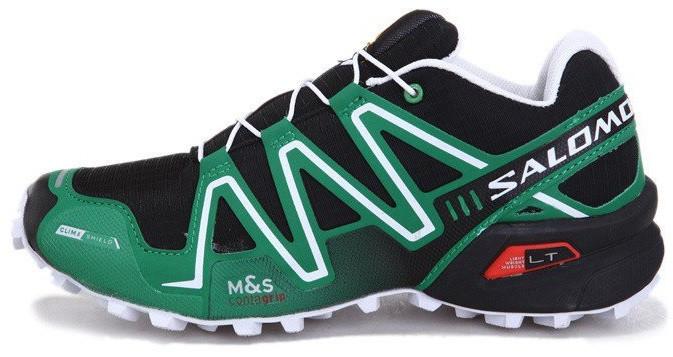 Мужские кроссовки Salomon Speedcross 3