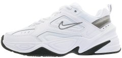 "Кроссовки Nike M2K Tekno ""White / Cool Grey - Black"" BQ3378-100, 45"
