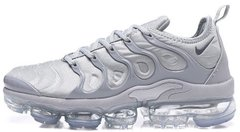 "Женские кроссовки Nike Air VaporMax Plus ""Silver/Grey"", 40"