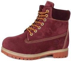 Жіночі зимові черевики Timberland Winter