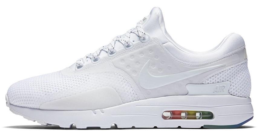 "f344b8c81a2a Мужские кроссовки Nike Air Max Zero ""White"