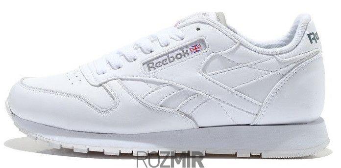 22ccf04566bcac Мужские кроссовки Reebok Classic Leather