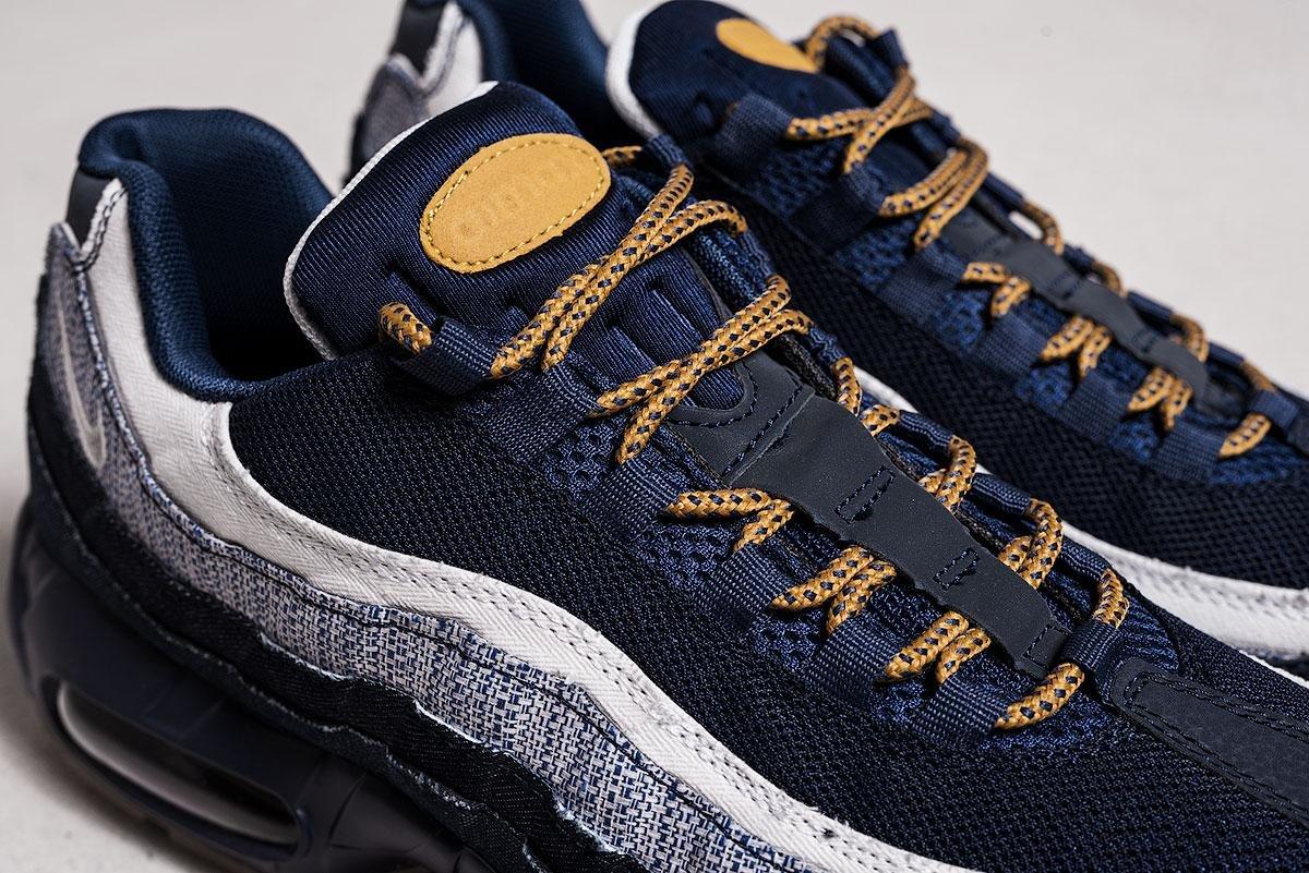 08a92ba3 Мужские кроссовки Nike Air Max 95
