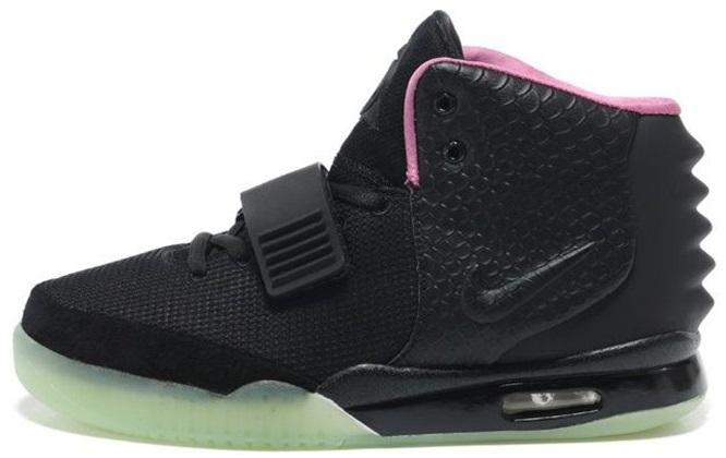 3cc38d62 Мужские кроссовки Nike Air Yeezy 2