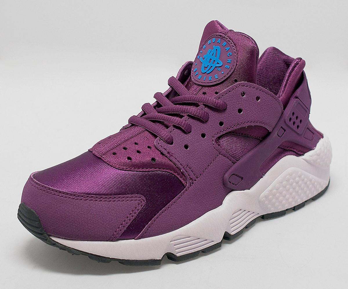 "dfe8c076 Женские кроссовки Nike Air Huarache ""Mulberry"" Фиолетовый F411 ..."