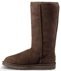 "Женские угги UGG Australia Classic Tall ""Chocolate"", 40"
