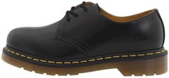 Туфли Dr. Martens 1461 Black Smooth, 40