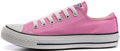 "Женские кеды Converse Chuck Taylor All Star Low ""Pink"", 40"