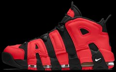 "Мужские кроссовки Nike Air More Uptempo ""Infrared"", 45"