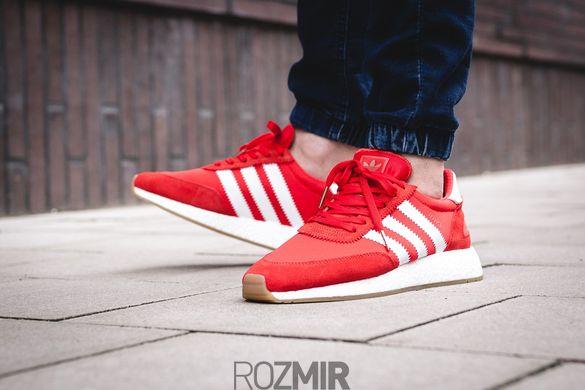 5182b95e Мужские кроссовки Adidas Iniki Runner Boost
