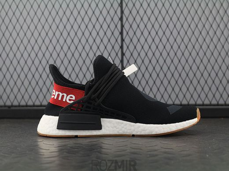 super popular fc184 5c084 Мужские кроссовки Adidas NMD Pharrell Williams Human Race Supreme