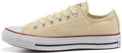 "Кеды Converse Chuck Taylor All Star Low ""Light Yellow"", 41"
