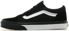 Кеды Vans Old Skool Black Bumper, 39