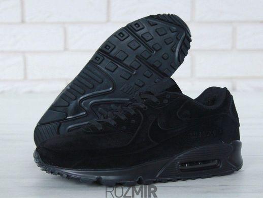 411cf7c9 Мужские зимние кроссовки Nike Air Max 90 VT Tweed